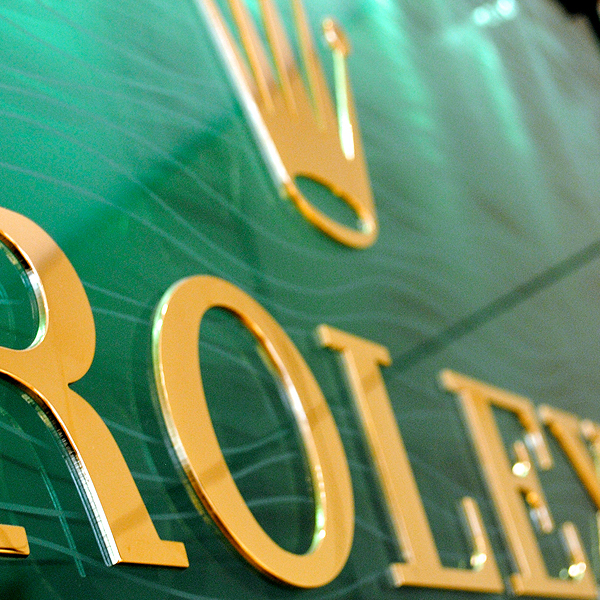 Rolex Team in Staffordshire and Cheshire